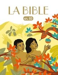 Gwénaëlle Boulet et Bénédicte Jeancourt - La Bible en BD.