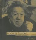 Gwenaëlle Le Gras - Michel Simon - L'art de la disgrâce.