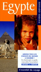 Gwenaëlle Lenoir - Egypte.