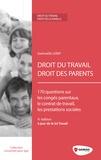 Gwenaëlle Leray - Droit du travail, droit des parents.