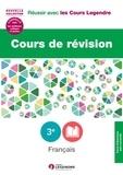 Gwenaëlle Presles - Cours de révision Français 3e - Leçons et exercices.