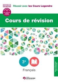 Cours de révision Français 3e- Leçons et exercices - Gwenaëlle Presles | Showmesound.org