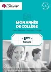 Gwenaëlle Presles - Français 3e.