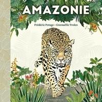 Gwenaëlle Trolez - Amazonie.
