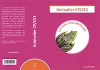 Gwenaëlle Trolez - Animalier CP/CE1 - Lecture documentaire.