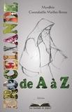 Gwendaëlle Maillet-Bonte - Brocéliande de A à Z.