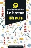 Gwendal Denis et Hervé Le Bihan - Le breton pour les nuls - Guide de conversation.