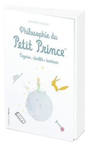 Gwendal Fossois - Philosophie du Petit Prince - Sagesse, identité et bonheur.