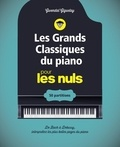 Gwendal Giguelay - Les grands classiques du piano pour les Nuls.
