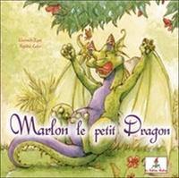 Gwendo'Lyn et Sophie Léta - Marlon le petit dragon.
