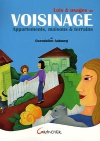 Lois & usages du voisinage - Appartements, maisons & terrains.pdf