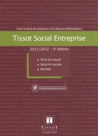 Gwendoline Aubourg et Emilie Barillet - Tissot Social Entreprise.