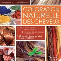 Galabria.be Coloration naturelle des cheveux Image