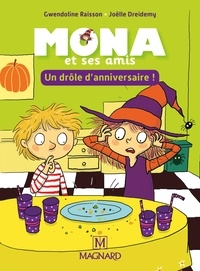 Téléchargement gratuit de livres audio gratuitement Je lis avec Mona et ses amis CP  - Un drôle d'anniversaire !