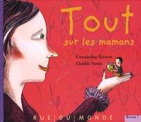 Gwendoline Raisson et Clotilde Perrin - Tout sur les mamans.