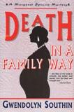 Gwendolyn Southin - Death in a family way.