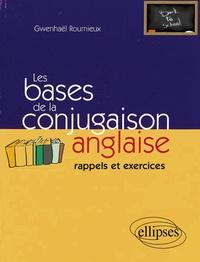 Ucareoutplacement.be Les bases de la conjugaison anglaise. Rappels et exercices Image