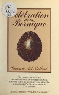 Gwenn-Aël Bolloré et Jacques Laurent - Célébration de la bernique.