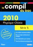 Gwenola Champel et Sébastien Fraigne - Physique-Chimie Série S - Annales corrigés.