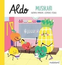 Gwénola Morizur et Clémence Itssaga - Aldo musikari.