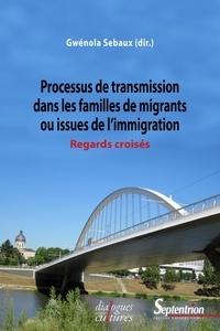 Accentsonline.fr Processus de transmission dans les familles de migrants ou issues de l'immigration - Regards croisés Image