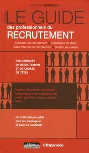 Gwénolé Guiomard - Le Guide des professionnels du recrutement.