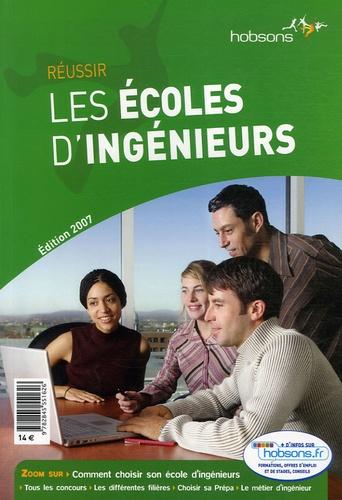 Gwénolé Guiomard - Réussir les écoles d'ingénieurs.