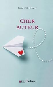 Gwladys Constant - Cher Auteur.