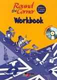 Gwyneth-A Cairns et Maurice Clutier - Anglais 6e 1e année Pallier 1 - Workbook (niveau A1-A2 du cadre européen). 1 CD audio