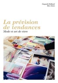 La prévision de tendances - Mode et art de vivre.pdf
