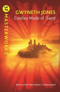Gwyneth Jones - Castles Made Of Sand.