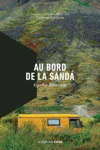 Gyrðir Elíasson - Au bord de la Sandá.