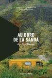 Gyrdir Eliasson - Au bord de la Sanda.
