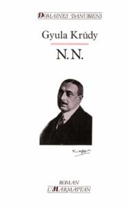 Gyula Krudy - N.N..