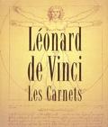 H. Anna Suh - Léonard de Vinci - Les carnets.