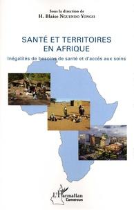 Rhonealpesinfo.fr Santé et territoires en Afrique - Inégalité de besoins de santé et d'accès aux soins Image