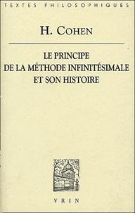 Le principe de la méthode infinitésimale et son histoire.pdf