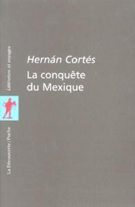 Checkpointfrance.fr La conquête du Mexique Image