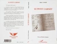 H Court - Le petit carnet.