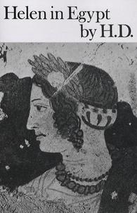 H.D. - Helen in Egypt.