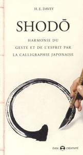 Shodo - Harmonie du geste et de lesprit par la calligraphie japonaise.pdf