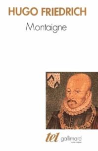H Friedrich - Montaigne.