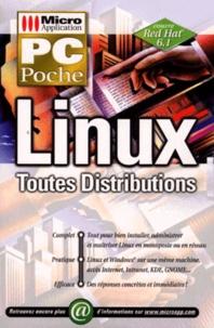 H-G Esser et Michael Wielsch - Linux.