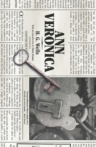 H.G. Wells - Ann Veronica - With an introduction by Flora Fraser.