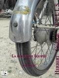H.G.Wells - La burlesque Équipée du cycliste.