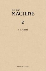 H. G. Wells - The Time Machine.