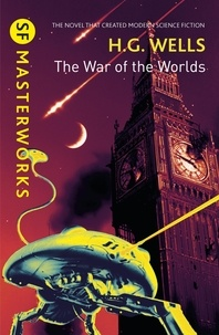 H.G. Wells - The War of the Worlds.