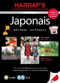 H. J. Ballhatchet et S Kaiser - Japonais - Pour débutants et faux débutants. Pour acquérir le niveau C1. 2 CD audio