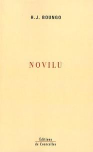 H-J Boungo - Novilu.