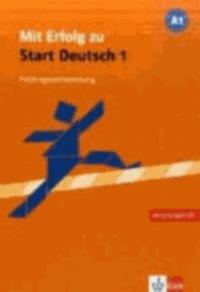 Deedr.fr Mit Erfolg zu Start Deutsch - Prüfungsvorbereitung Image